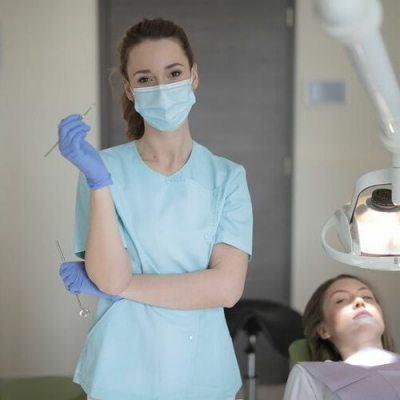 Assistente di Studio Odontoiatrico (ASO)